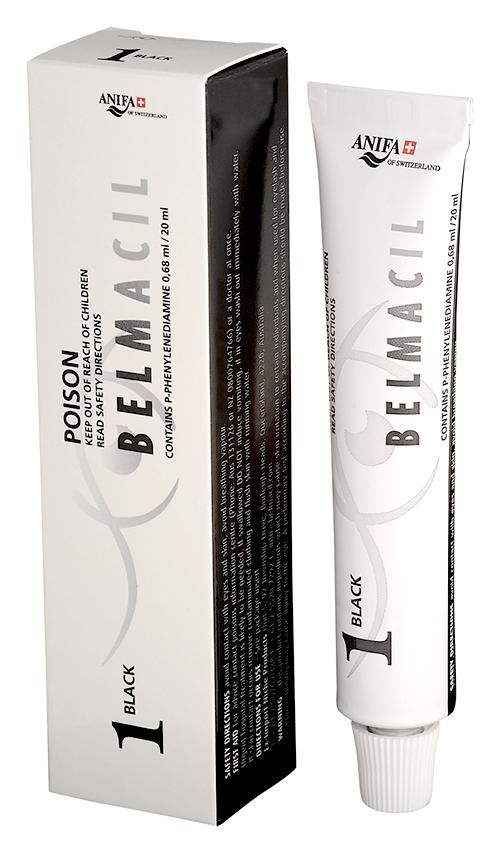 Belmacil #1 Black