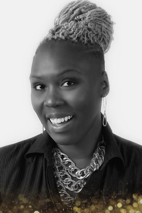 Onisha Claire Williams