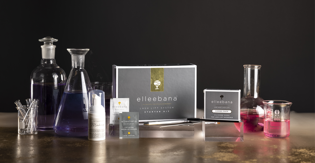 Elleebana USA Products