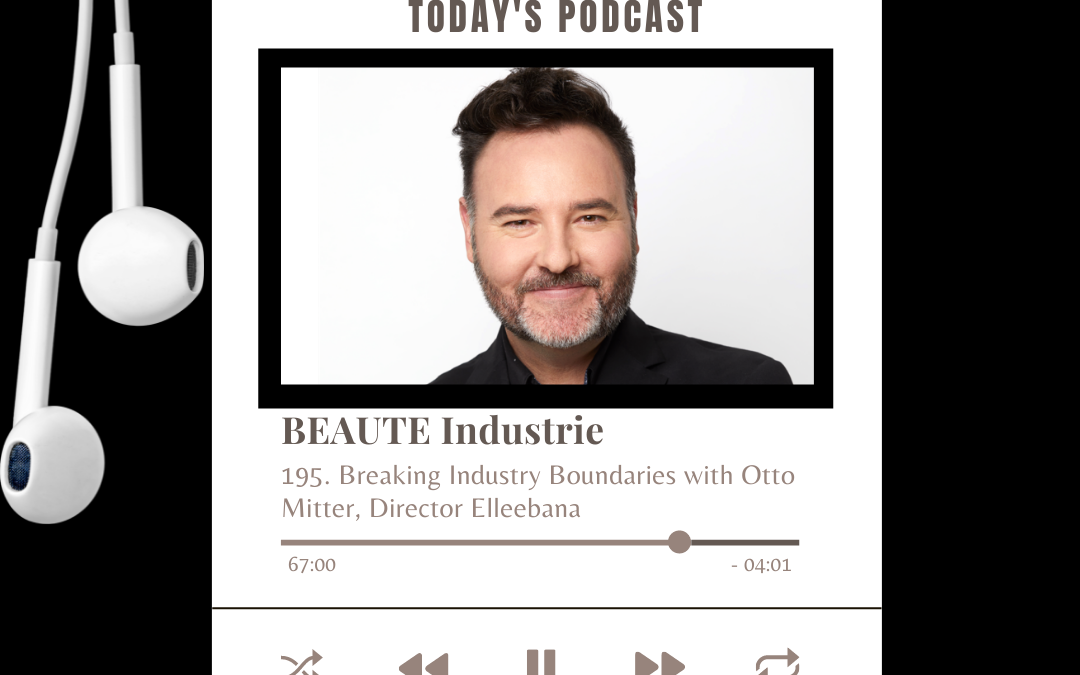 Breaking Industry Boundaries with Otto Mitter