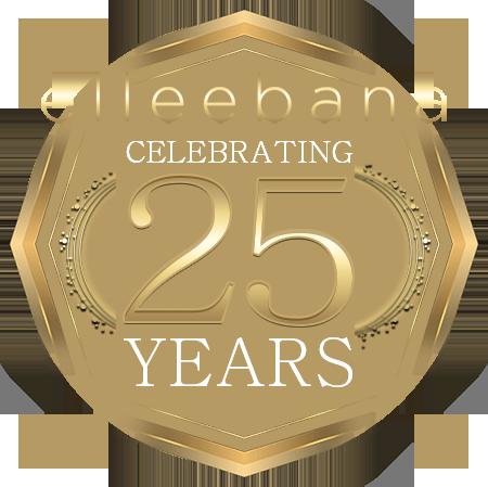 Elleebana Home Page Celebrating 25 Years